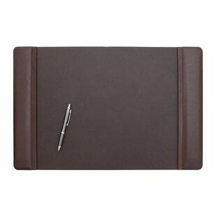Dacasso Side-Rail Desk Pad