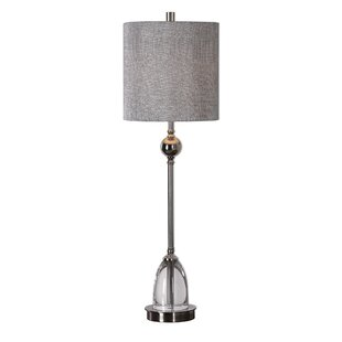Candelaria 32.5 Table Lamp