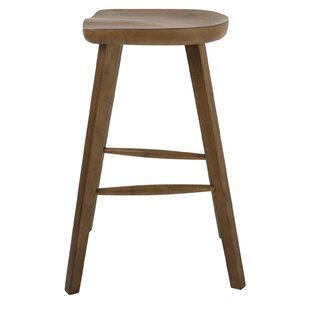 Compare & Buy Evelyn Tractor Style 30 Bar Stool by Union Rustic Reviews (2019) & Buyer's Guide