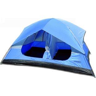 LCM Home Fashions Ranger 2 Person Tent