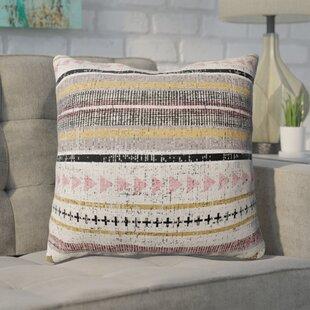Cutler Stripe Throw Pillow