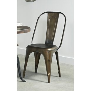 Happel Dining Chair (Set of 2)
