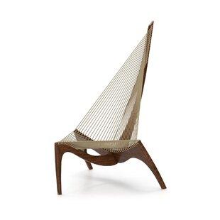 Bender Lounge Chair by Brayden Studio