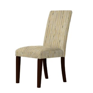Beachwood Parsons Chair (Set of 2) by Latitude Run