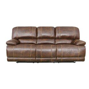 Charlton Home Rutkowski Reclining Sofa