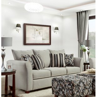Compare prices Verduzco Sofa by Red Barrel Studio Reviews (2019) & Buyer's Guide