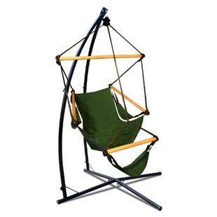 Heathfield Summit Chair Hammock with Stand