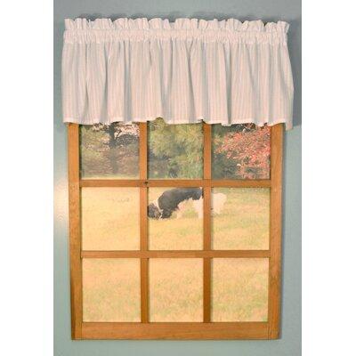 August Grove Fancher Window Valance