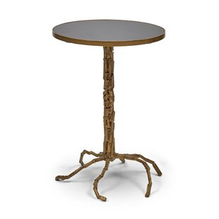 Bleckley End Table by Bungalow Rose