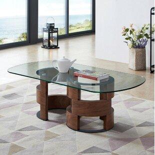 Orren Ellis Urgeon Coffee Table