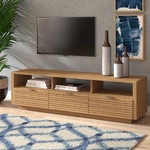 Mercury Row Cypert TV Stand for TVs up to 70