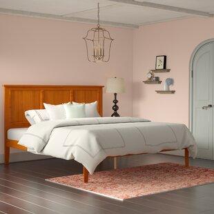 Andover Mills Marjorie King Platform Bed