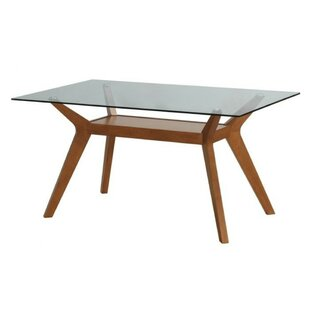 Ebern Designs Gulden Modern Dining Table