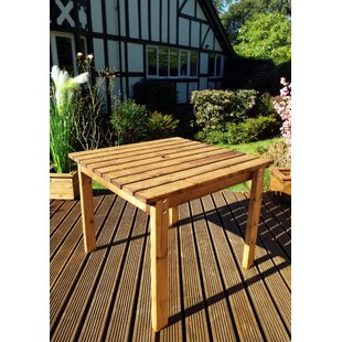Rea 2 Seater Dining Table By Sol 72 Outdoor