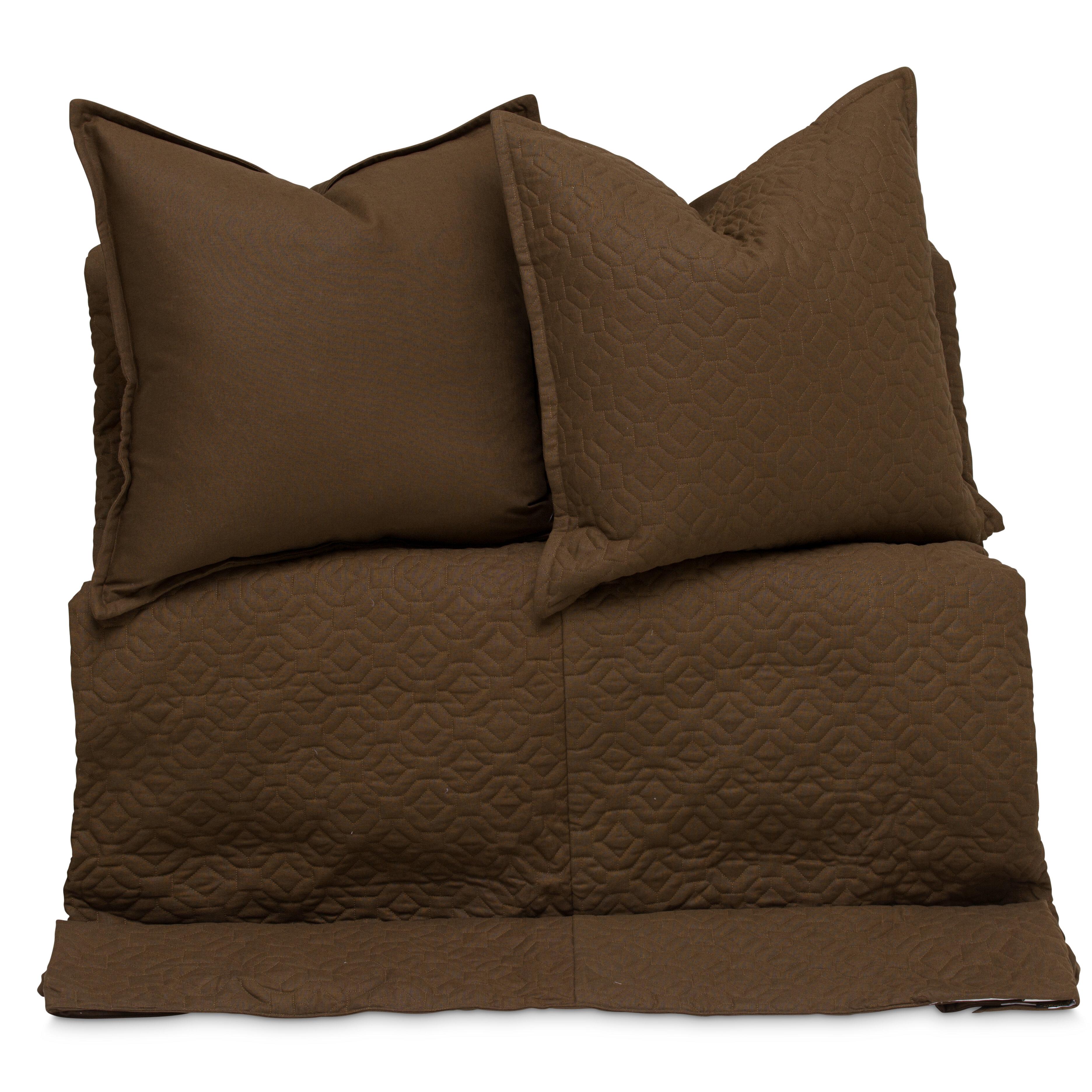Michael Amini Distinctive Bedding Designs Duvet Cover Set Wayfair