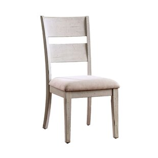 Kruse Upholstered Dining Chair (Set of 2)..