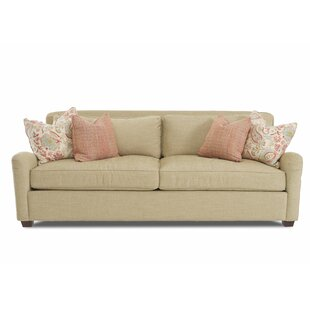 Find Tucker Sofa by Darby Home Co