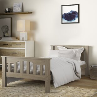 Find a Bedlington Slat Bed by Greyleigh Reviews (2019) & Buyer's Guide