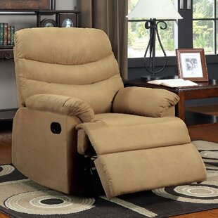 Lora Manual Rocker Recliner