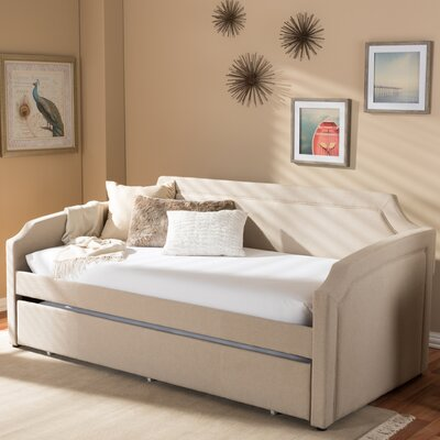 Kendig Twin Daybed with Trundle