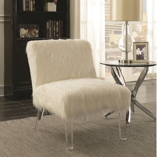 Compare prices Glenside Side Chair By House of Hampton