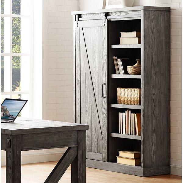 Laurel Foundry Modern Farmhouse Octave Standard Bookcase & Reviews by Laurel Foundry Modern Farmhouse