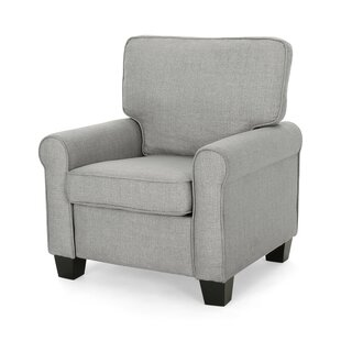 Genola Club Chair by Charlton Home