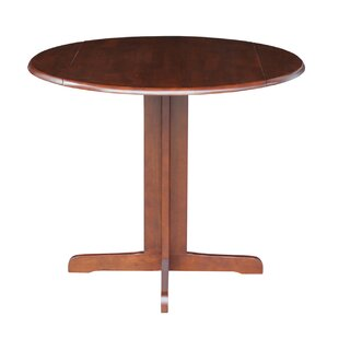Red Barrel Studio Lien Extendable Dining Table