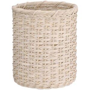 Organize It All Natural Waste Basket