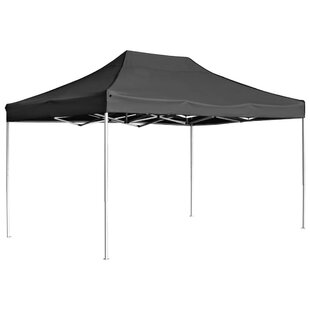Ableton 7.62m X 7.62m Metal Party Tent By Sol 72 Outdoor