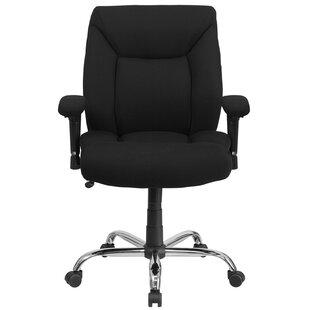 Symple Stuff Laduke Mid-Back Desk Chair