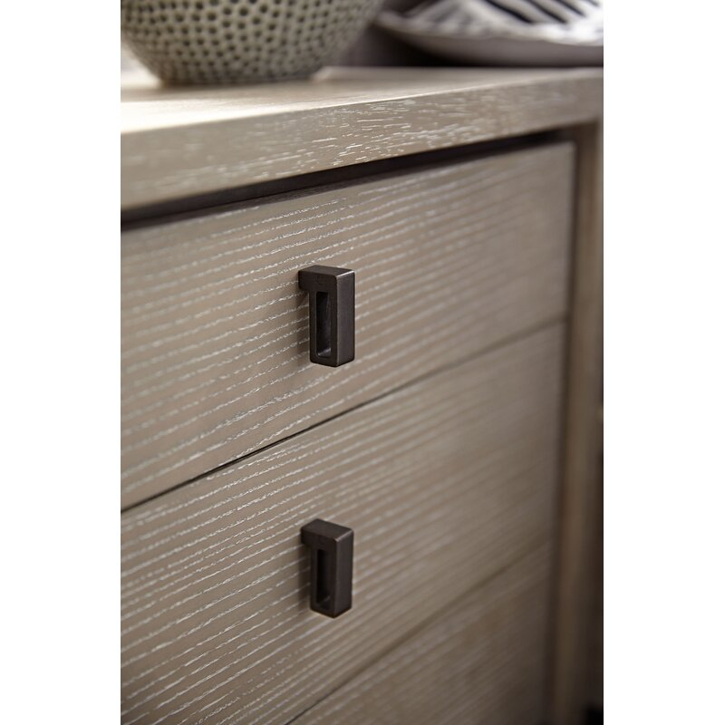 brayden studio keiper 3 drawer nightstand reviews wayfair rh wayfair com