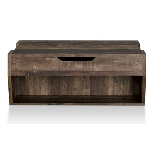 Macsen Edwards Lift Top Coffee Table with Storage by Gracie Oaks