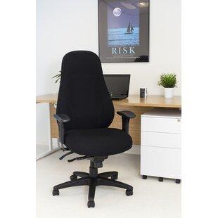 Leopard Office Chair