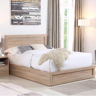 Dubois Storage Bed By Gracie Oaks