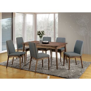 Ivy Bronx Ithaca Dining Table