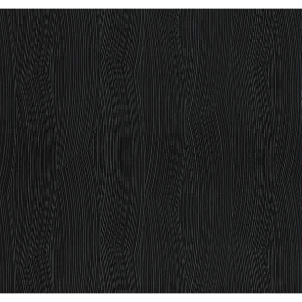 Union Rustic Moorehead Brush Stroke 33 L X 20 5 W Wallpaper Roll Wayfair