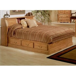 Lucie Configurable Bedroom Set by August Grove New