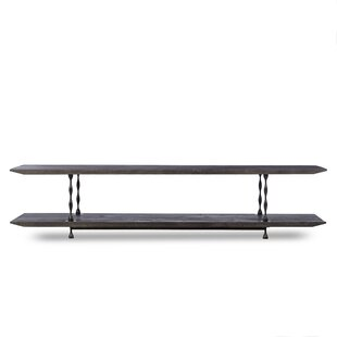 Thomas Bina Console Table by Resource Decor