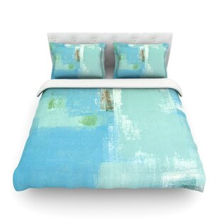 Announced by CarolLynn Tice Featherweight Duvet Cover