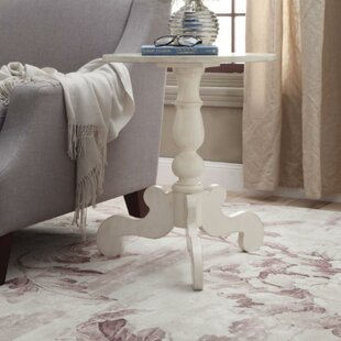 Jansen End Table by Ophelia & ..