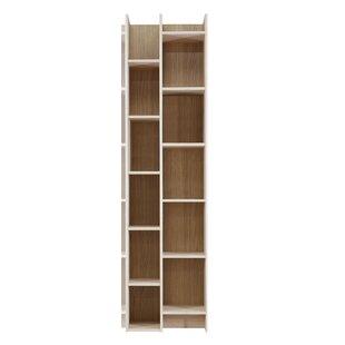 Truro Expand Extension Chipboard 200cm Bookcase By Brayden Studio