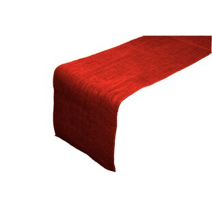 Red Table Runners Youu0027ll Love