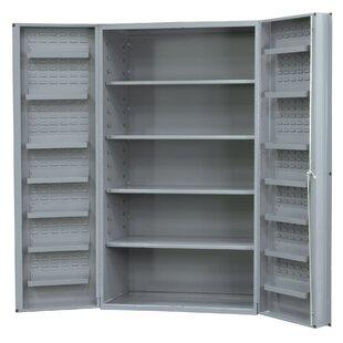 72 H x 36 W x 24 D Cabinet By Durham Manufacturing