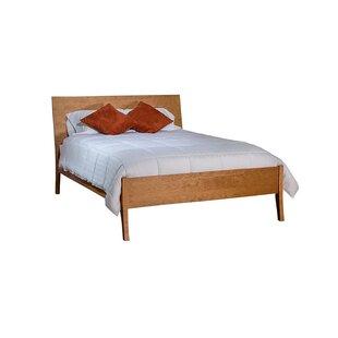Inexpensive Winkelman Panel Bed by Loon Peak Reviews (2019) & Buyer's Guide