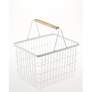 Tosca Laundry Basket By Yamazaki