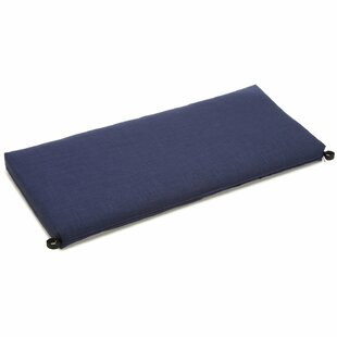 Indoor/Outdoor Bench Cushion