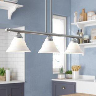 Stoudt 3-Light Kitchen Isl..