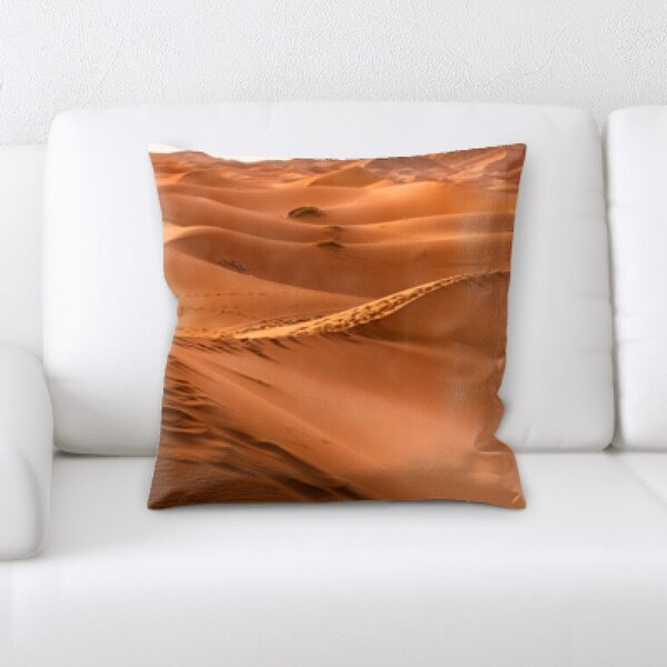 Desert Throw Pillows Wayfair