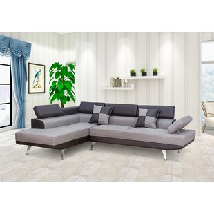 Damos Reversible Sectional